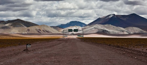 voyage argentine chili