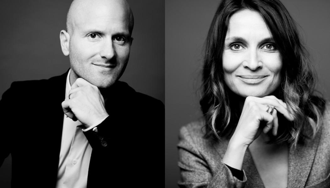 portrait corporate paris