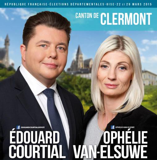 portrait campagne electorale