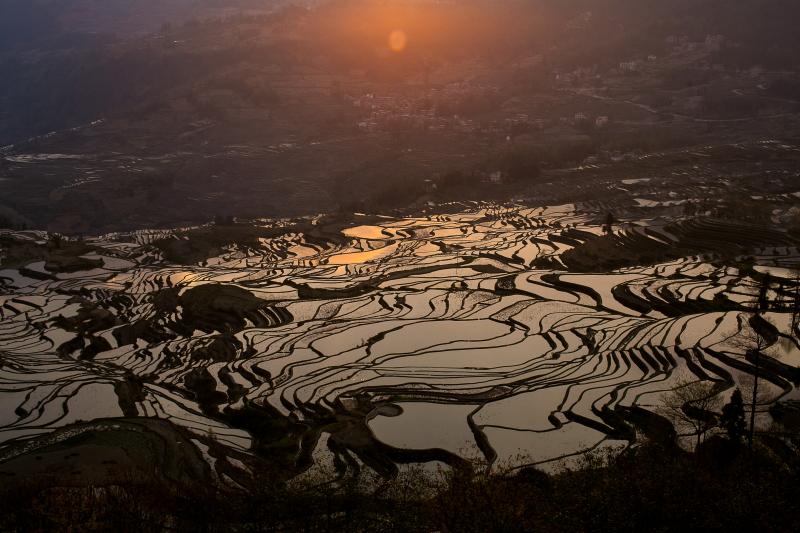 35-Yuanyang-Yunnan