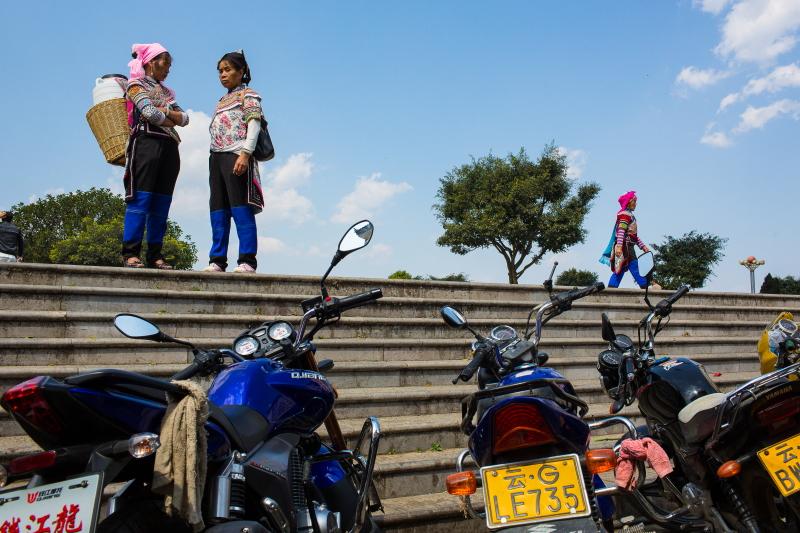 50A-Yuanyang-Yunnan