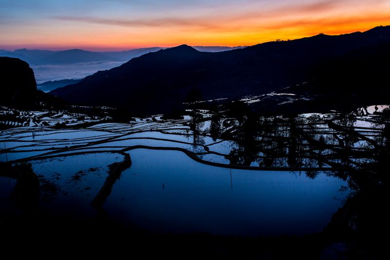 58-Yuanyang-Yunnan