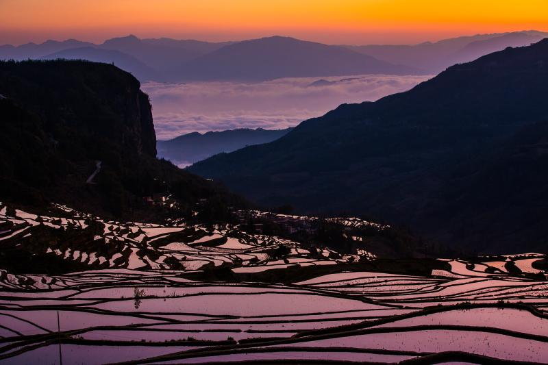 59-Yuanyang-Yunnan