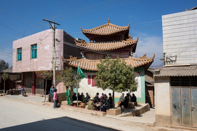 6-Yunnan