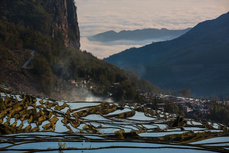 61-Yuanyang-Yunnan