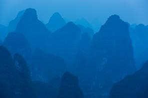 Reportage voyage en Chine, Province du Yunnan et du Guangxi