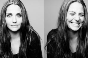 Séances de portraits noir et blanc