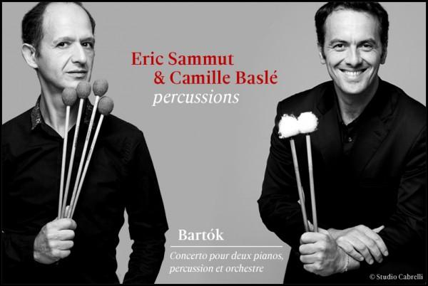 portrait musicien orchestre