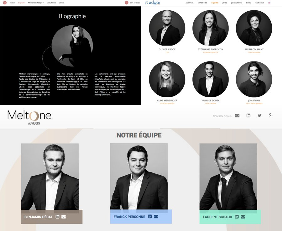 photographe professionnel portrait corporate paris