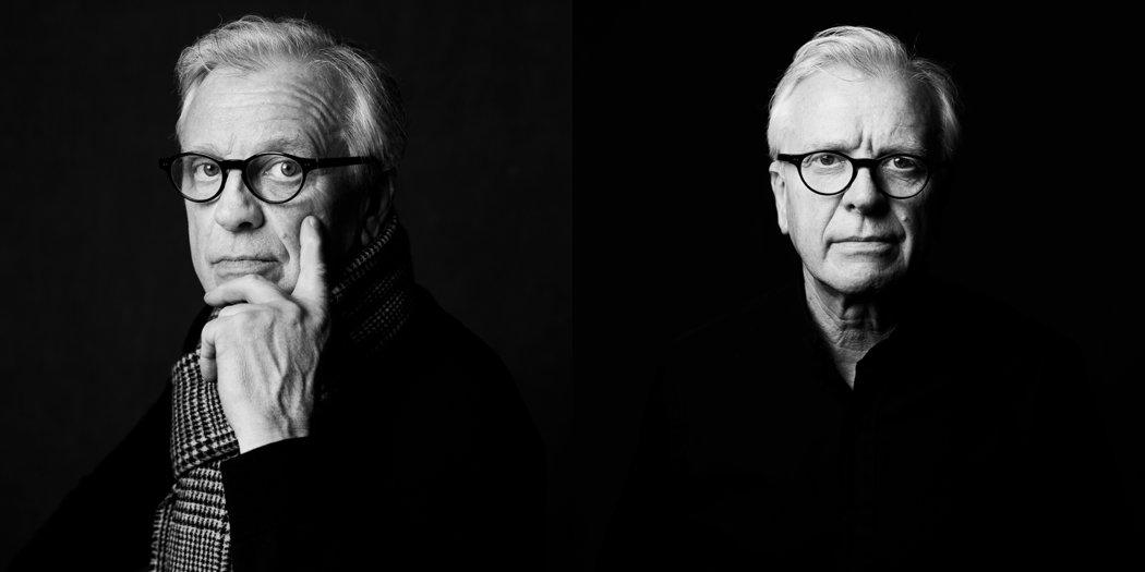Pourquoi un portrait professionnel en noir et blanc - Encadrement portrait noir et blanc ...