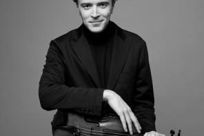 Les visages de la musique : portraits en noir et blanc