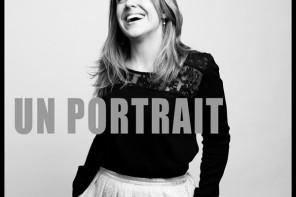 Idée cadeau pour femme : un portrait