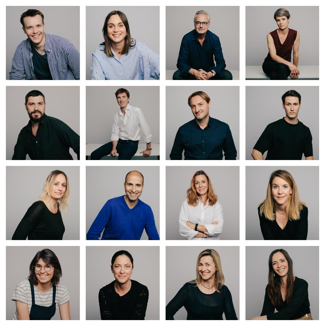Portrait Pro En Entreprise Provence