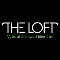 logo the loft