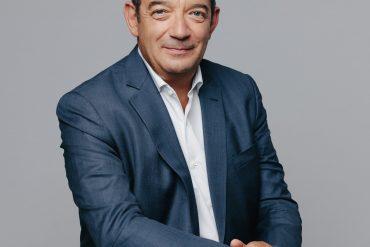 portrait de Gilles Gateau